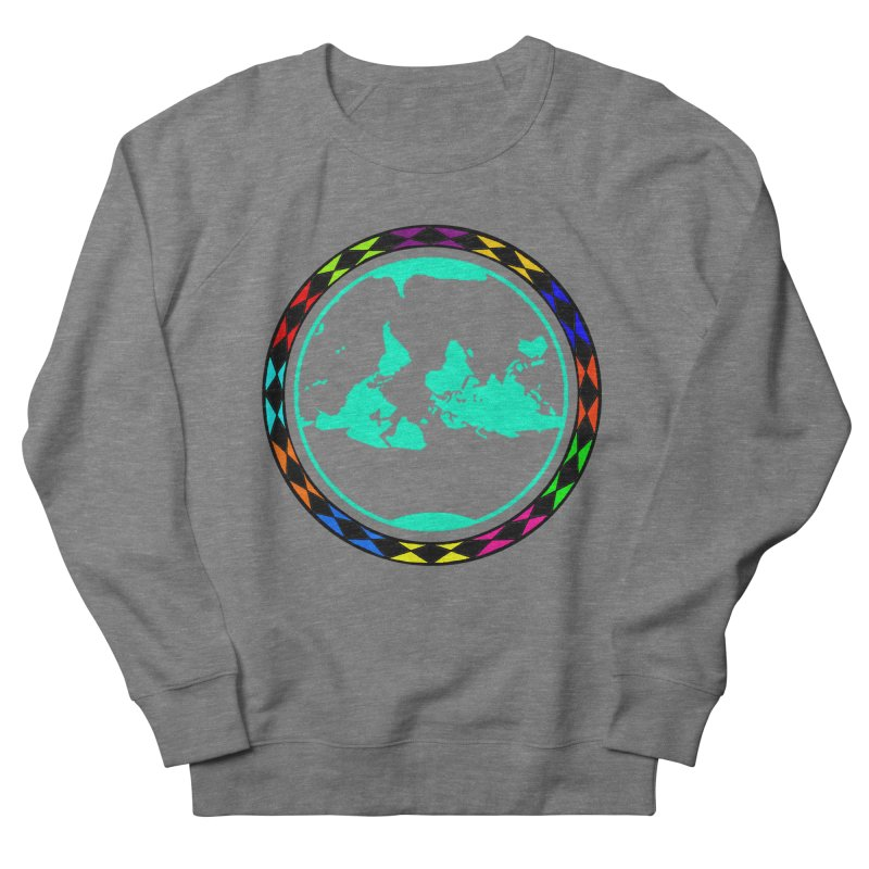 New Vision UN - Max Men's French Terry Sweatshirt by Ugovi Artist Shop