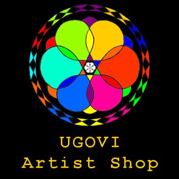 Ugovi Artist Shop Logo