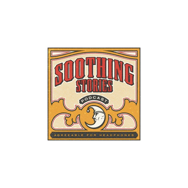 image for Soothing Stories Podcast (Vintage)