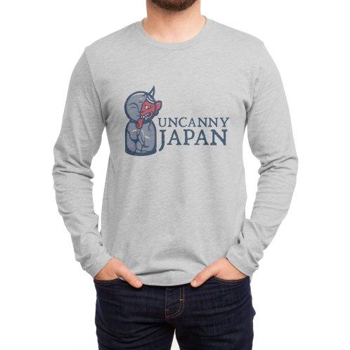 image for Uncanny Japan-Horizontal