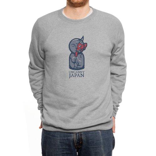 image for Uncanny Japan-Vertical