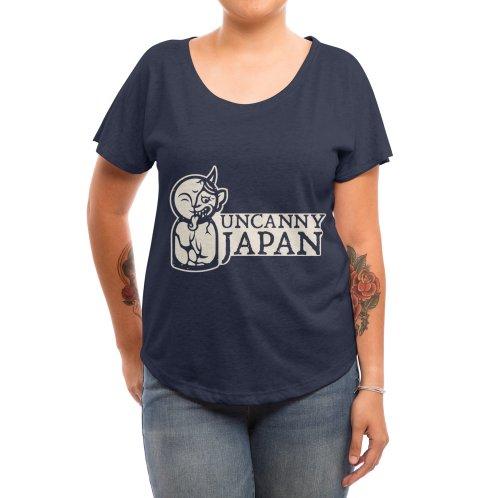 image for Uncanny Japan-horizontal-white