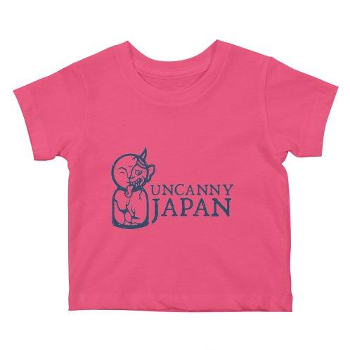 image for Uncanny Japan-horizontal-blue