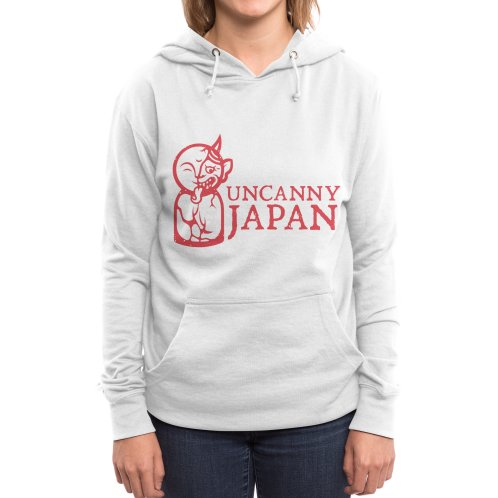image for Uncanny Japan - Horizontal-red