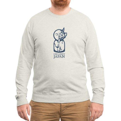 image for Uncanny Japan-vertical-blue