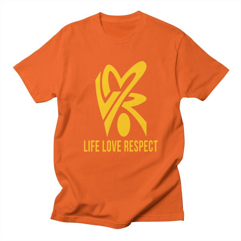 LLR2 Men's T-Shirt by UnpredictableTees's Artist Shop