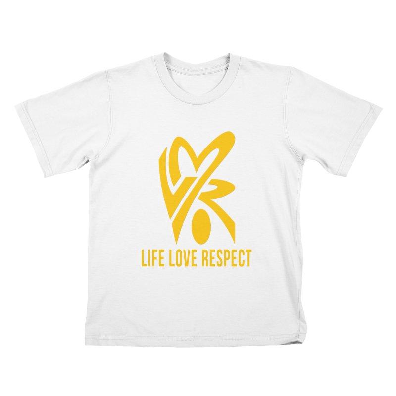 LLR2 Kids T-shirt by UnpredictableTees's Artist Shop