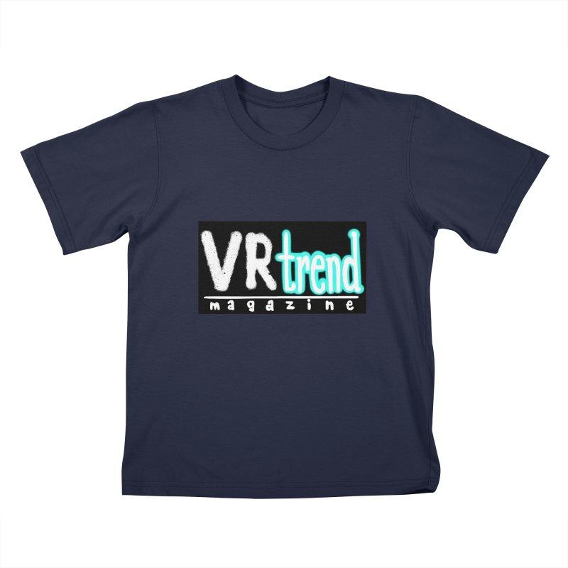 I V R L Kids T-Shirt by VRTrend's Artist Shop