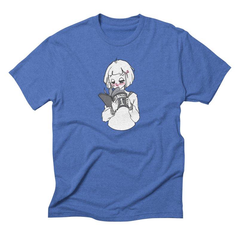 Read Me Men's T-Shirt by VRTrend's Artist Shop