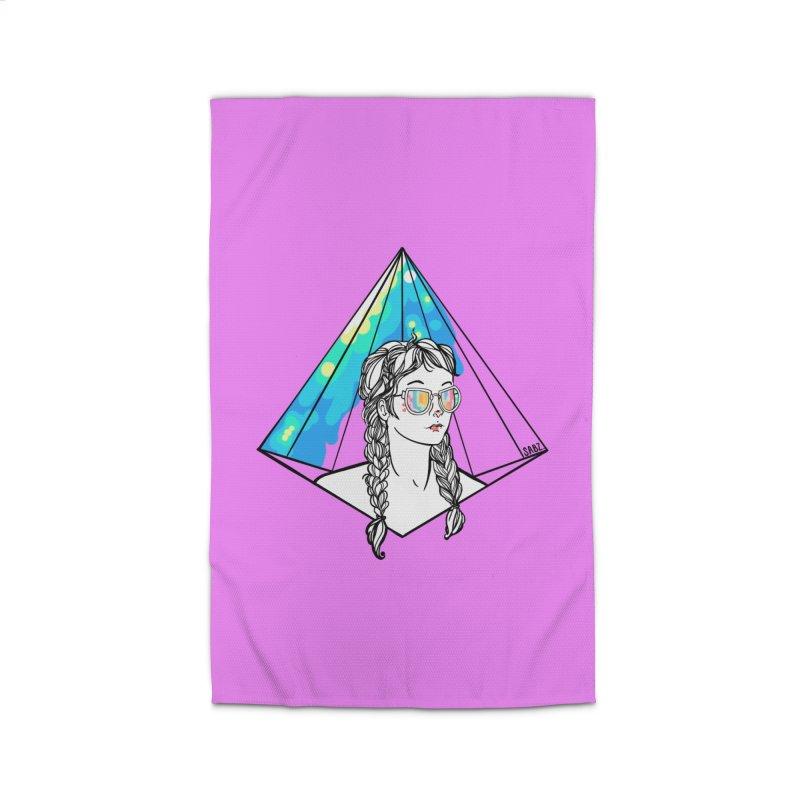 Diamond View Home Rug by VRTrend's Artist Shop