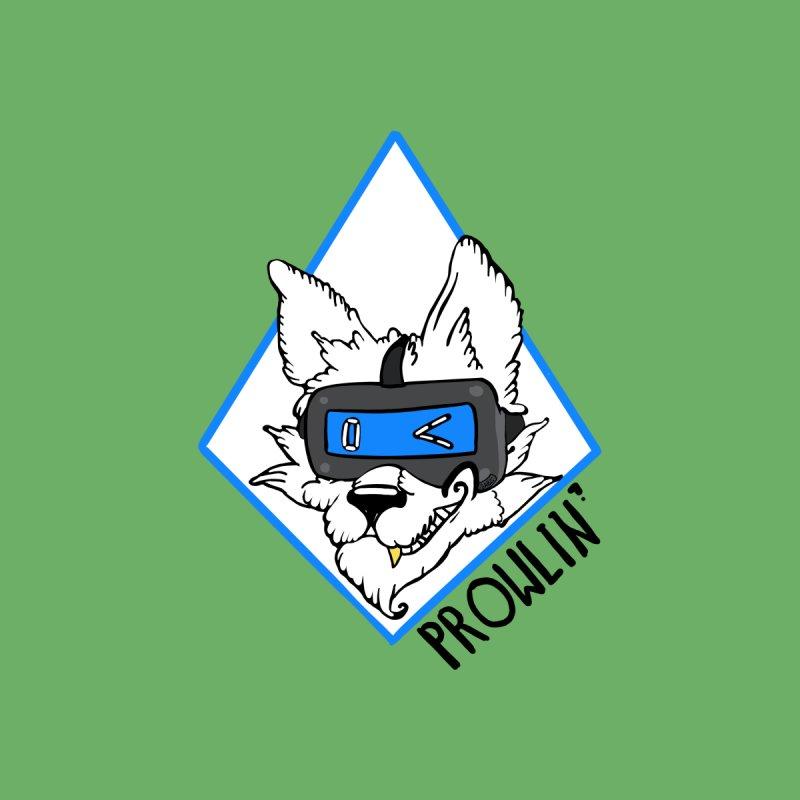 Prowler Men's T-Shirt by VRTrend's Artist Shop