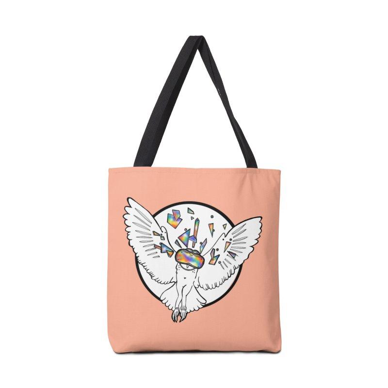 Owlculus Accessories Bag by VRTrend's Artist Shop