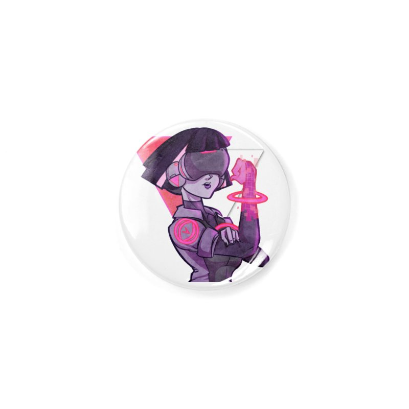 VR Support Tier Accessories Button by VRTrend's Artist Shop