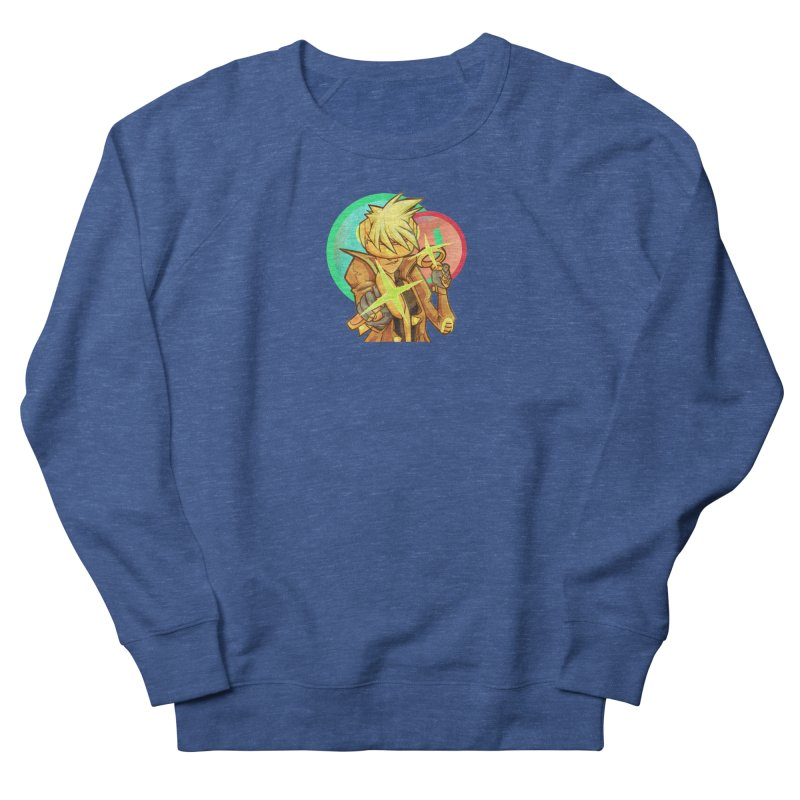 VR Trendsetter Men's Sweatshirt by VRTrend's Artist Shop