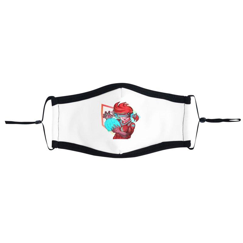 VR Trendsetter (International) Accessories Face Mask by VRTrend's Artist Shop