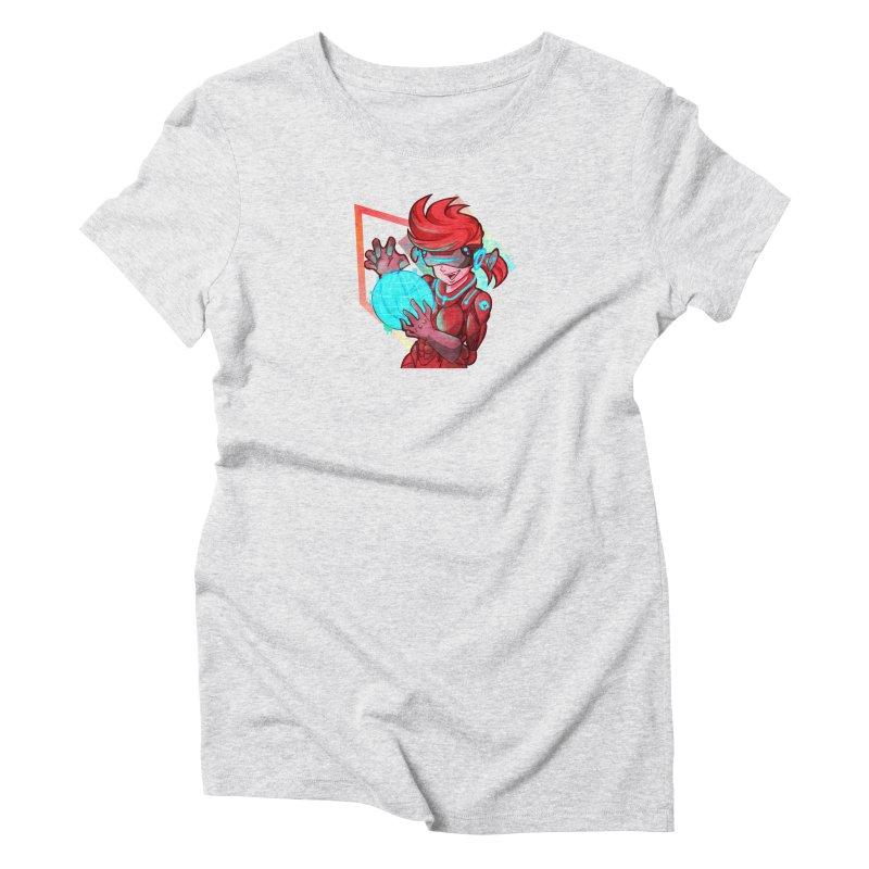 VR Trendsetter (International) Women's T-Shirt by VRTrend's Artist Shop