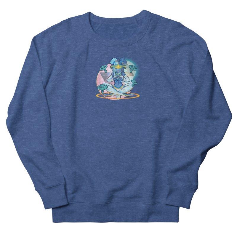 Metaverse Mogul Men's Sweatshirt by VRTrend's Artist Shop