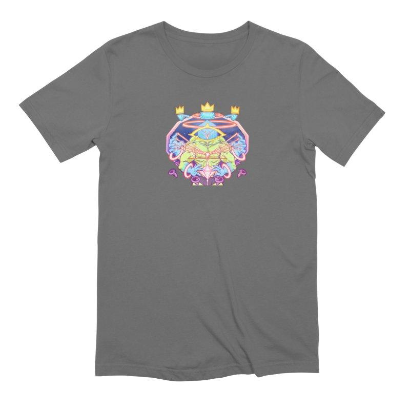 VR Arcade Ultimate Men's T-Shirt by VRTrend's Artist Shop