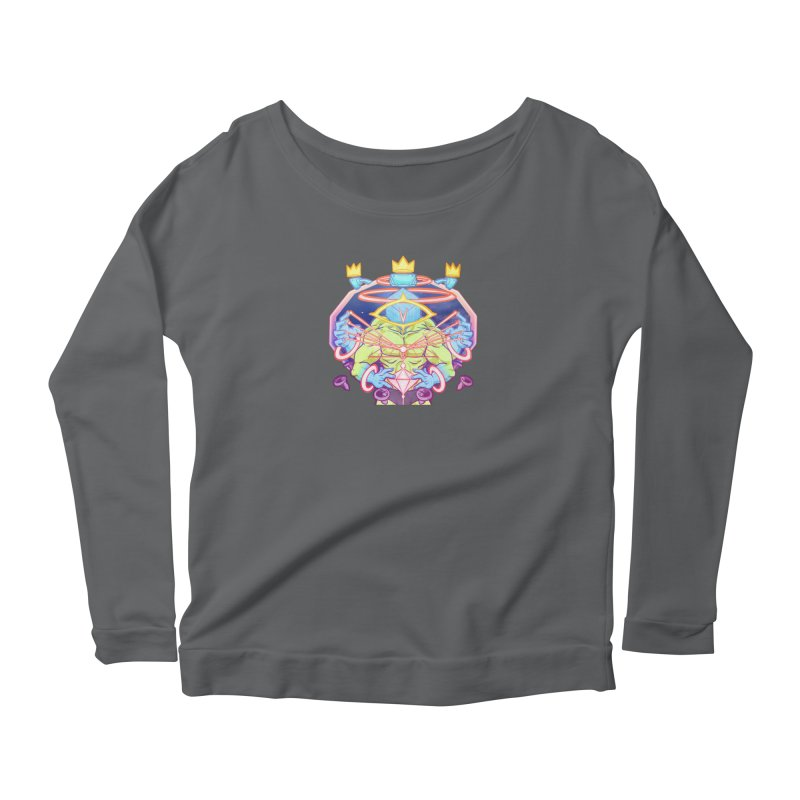 VR Arcade Ultimate Women's Longsleeve T-Shirt by VRTrend's Artist Shop
