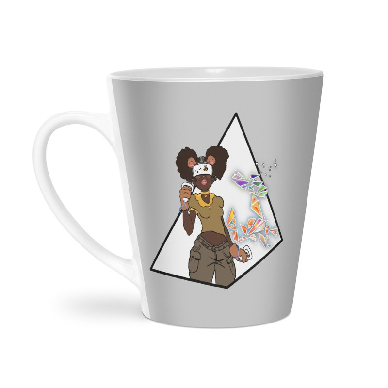 Not Your HoneyBear Accessories Mug by VRTrend's Artist Shop