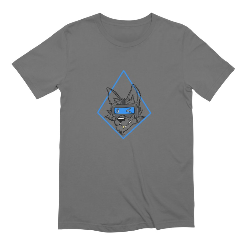 Prowler (No Text) Men's T-Shirt by VRTrend's Artist Shop