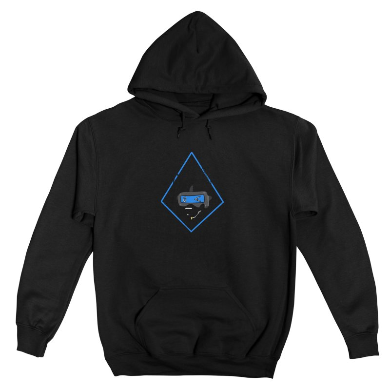 Prowler (No Text) Women's Pullover Hoody by VRTrend's Artist Shop