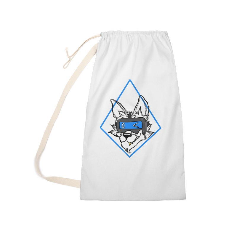 Prowler (No Text) Accessories Bag by VRTrend's Artist Shop