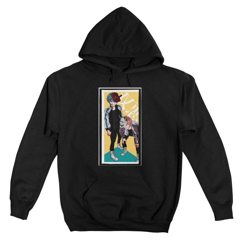 TR02 Men's Pullover Hoody by VRTrend's Artist Shop