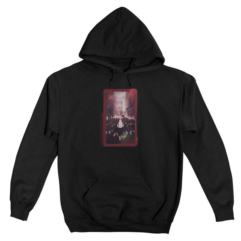 TR05 Men's Pullover Hoody by VRTrend's Artist Shop