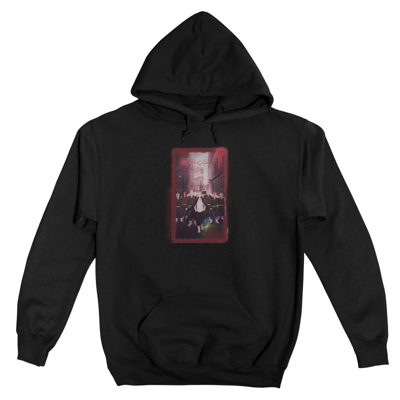TR05 Women's Pullover Hoody by VRTrend's Artist Shop