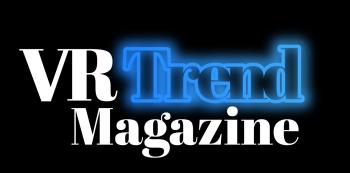 VRTrend's Artist Shop Logo