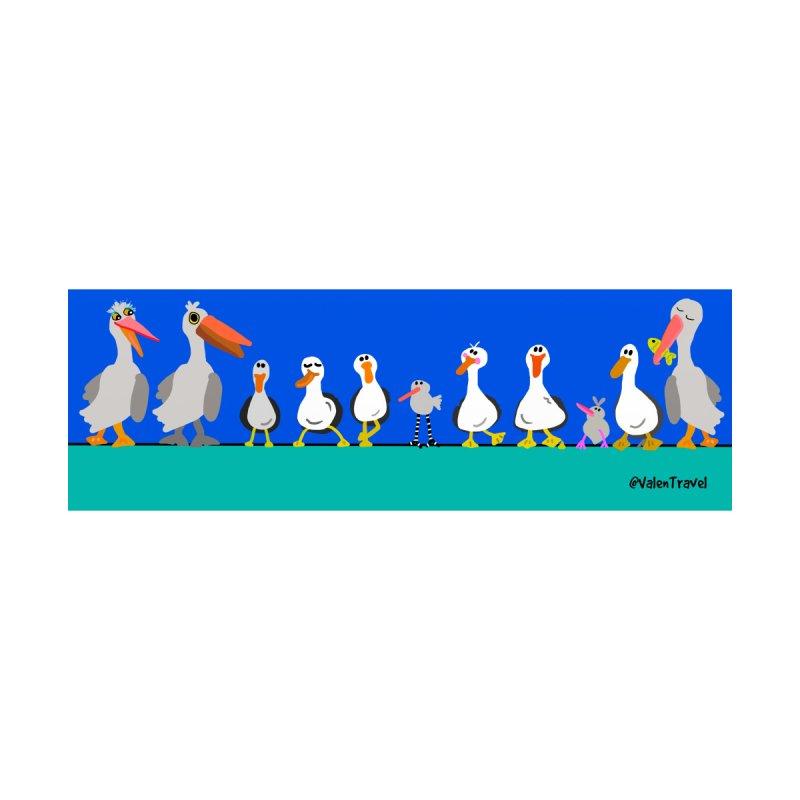 Birds Home Blanket by Valentravel's Artist Shop