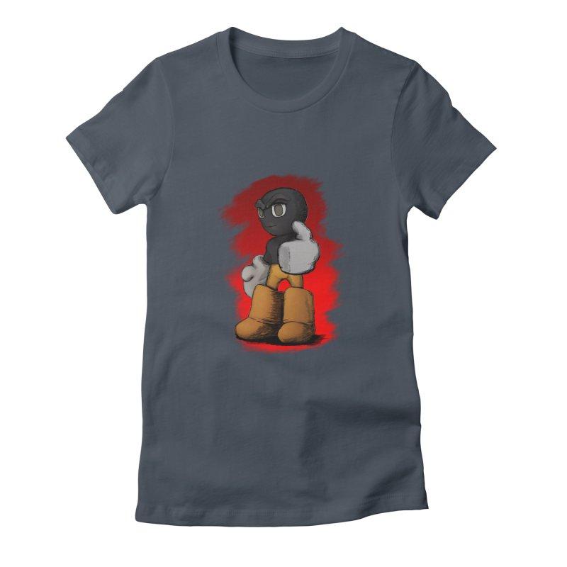 Dark Alpha - Special Women's T-Shirt by Valerius's Artist Shop