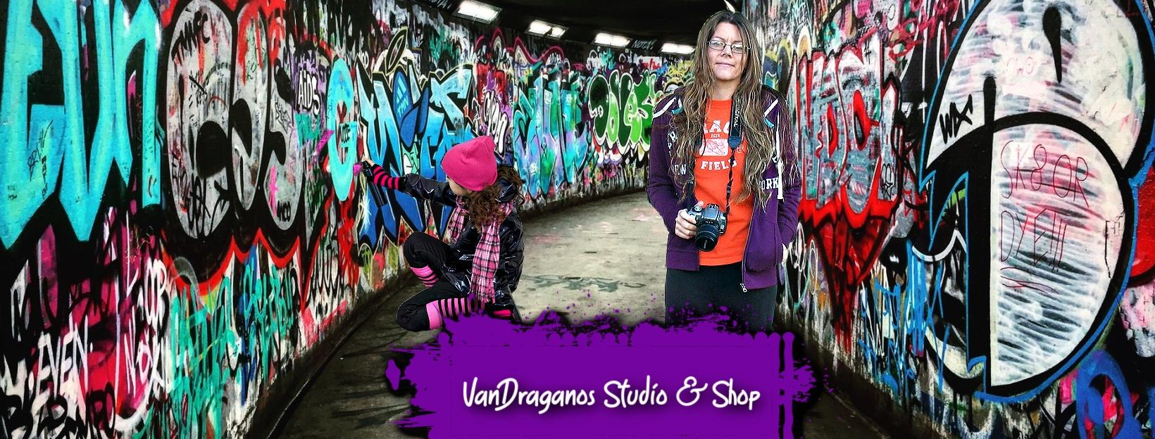 VanDraganosStudio Cover
