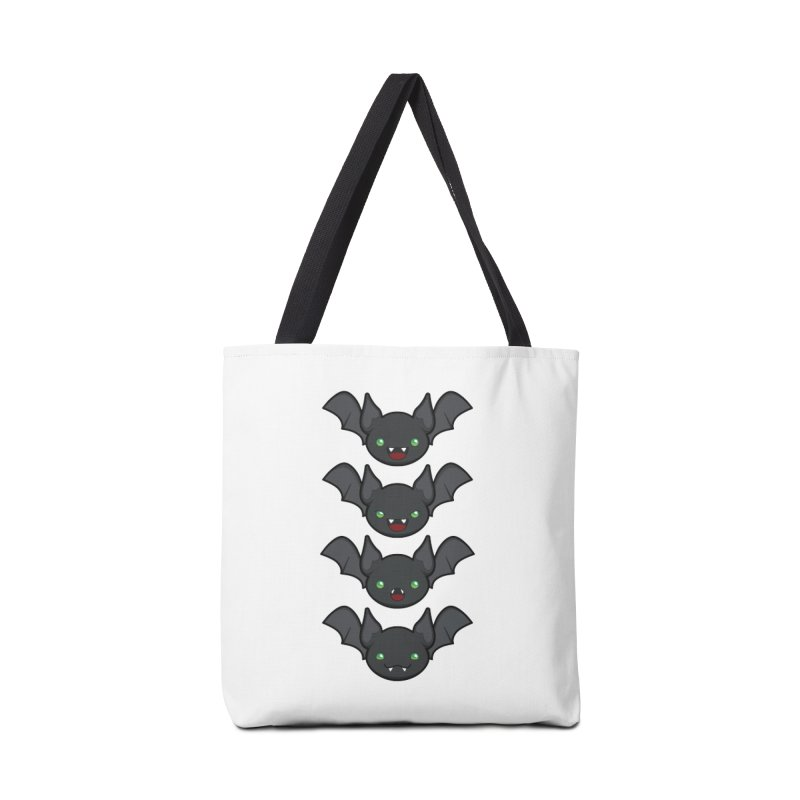 Four Fwap'a Derps Accessories Bag by All Things Vechs