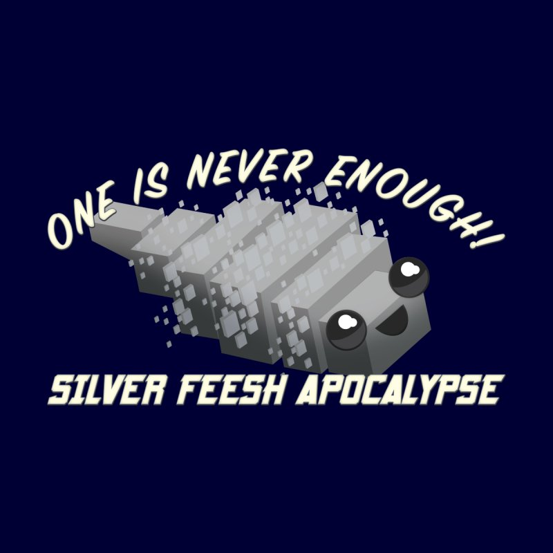 Feesh Apocalypse Men's T-Shirt by All Things Vechs