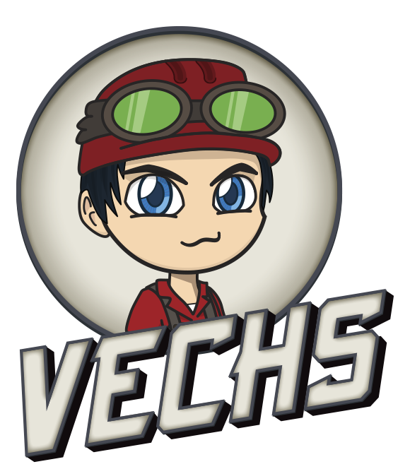 All Things Vechs Logo