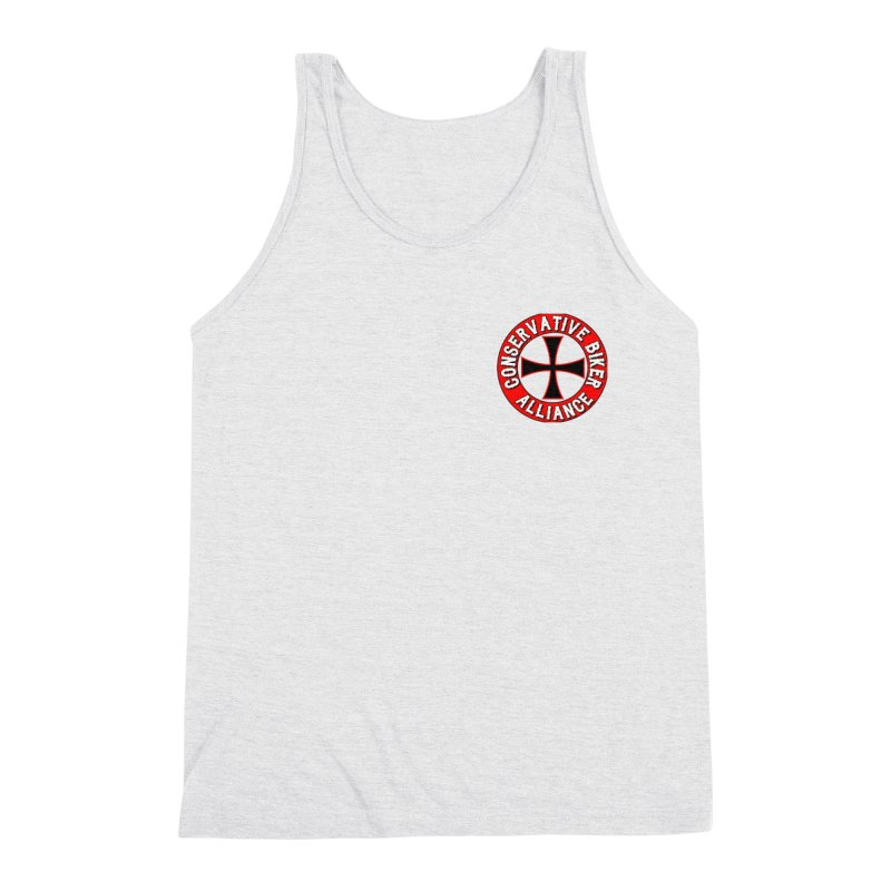 Men's None by Vegans Choice Motorcycle Club