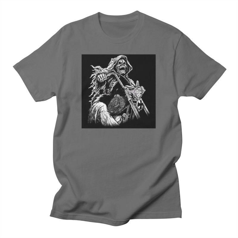 VCMC Skeleton Women's T-Shirt by Vegans Choice Motorcycle Club