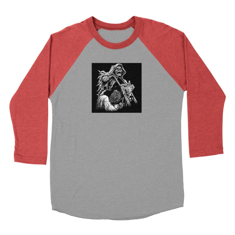 VCMC Skeleton Men's Longsleeve T-Shirt by Vegans Choice Motorcycle Club