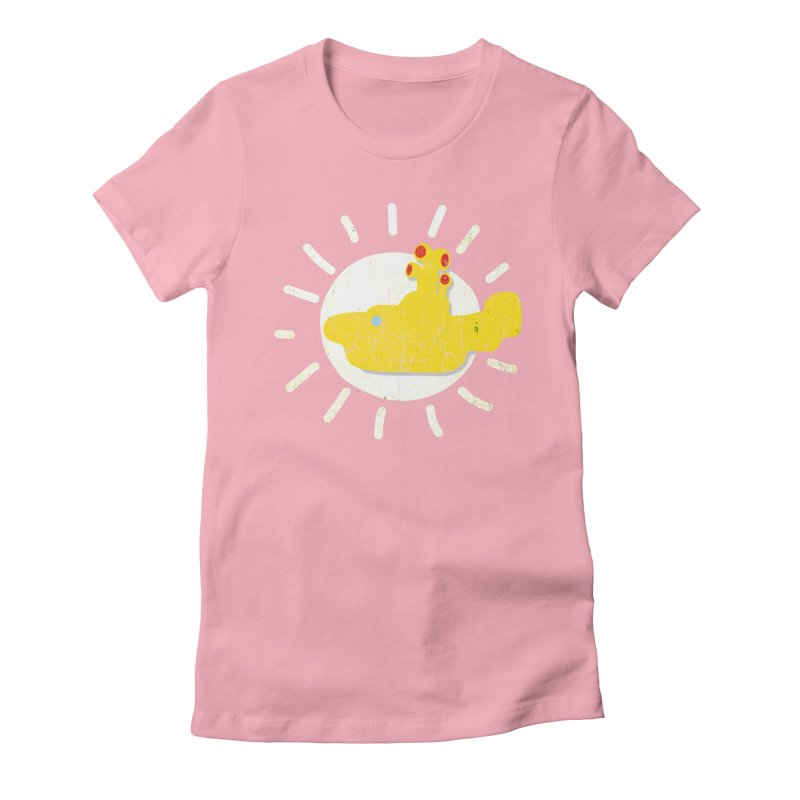Here comes the sun... sub   by VeraChuckandDave's Artist Shop