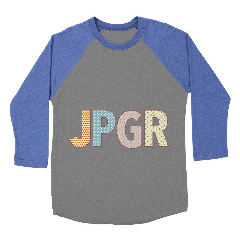 John, Paul, George and Ringo Women's Baseball Triblend T-Shirt by VeraChuckandDave's Artist Shop