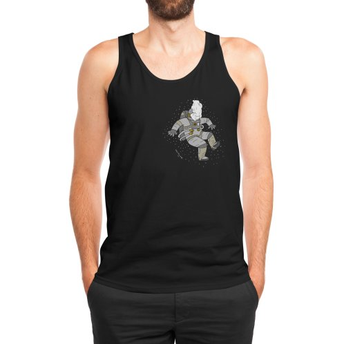 image for Space man tank