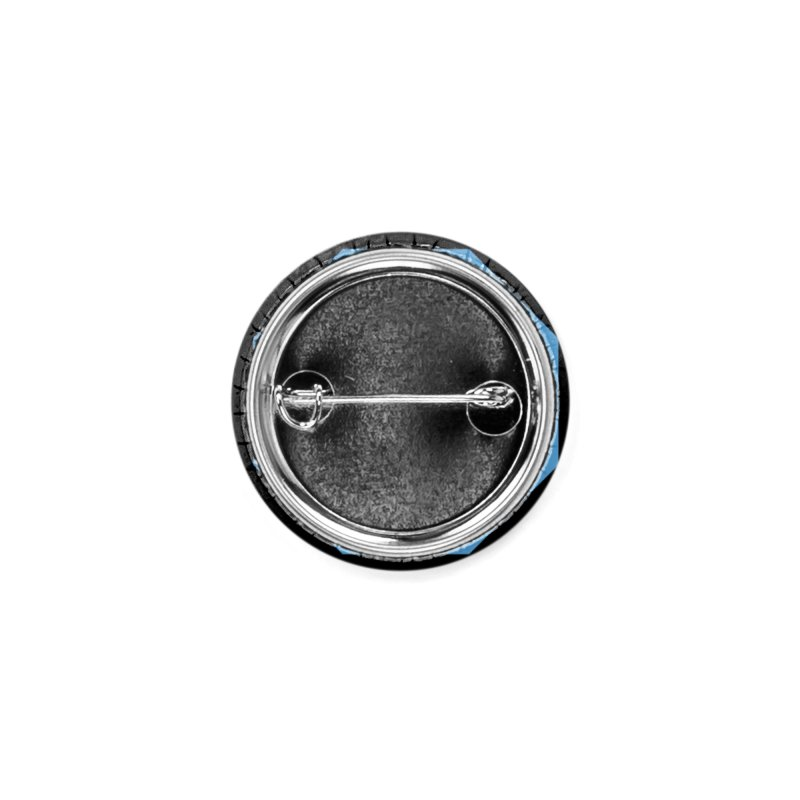 Via Chicago Badge Accessories Button by Via Chicago's March Shop