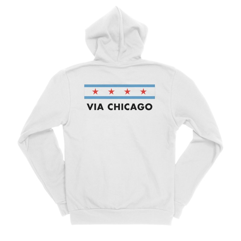 Men's None by Via Chicago's March Shop