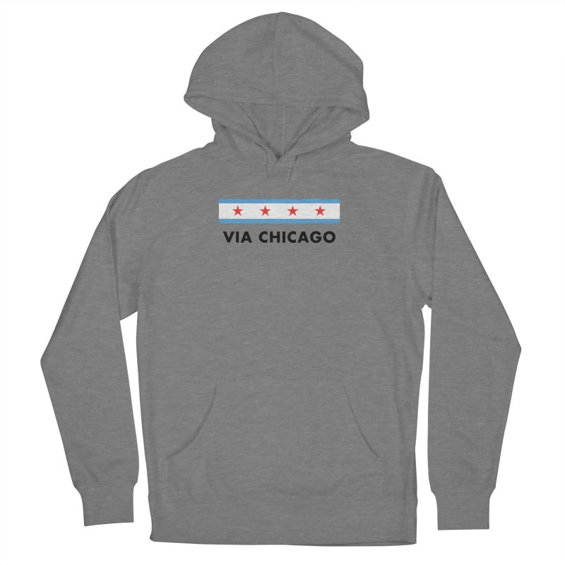 Women's None by Via Chicago's March Shop
