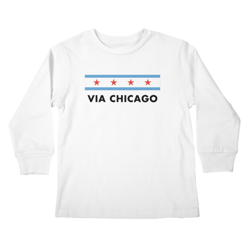 Kids None by Via Chicago's March Shop