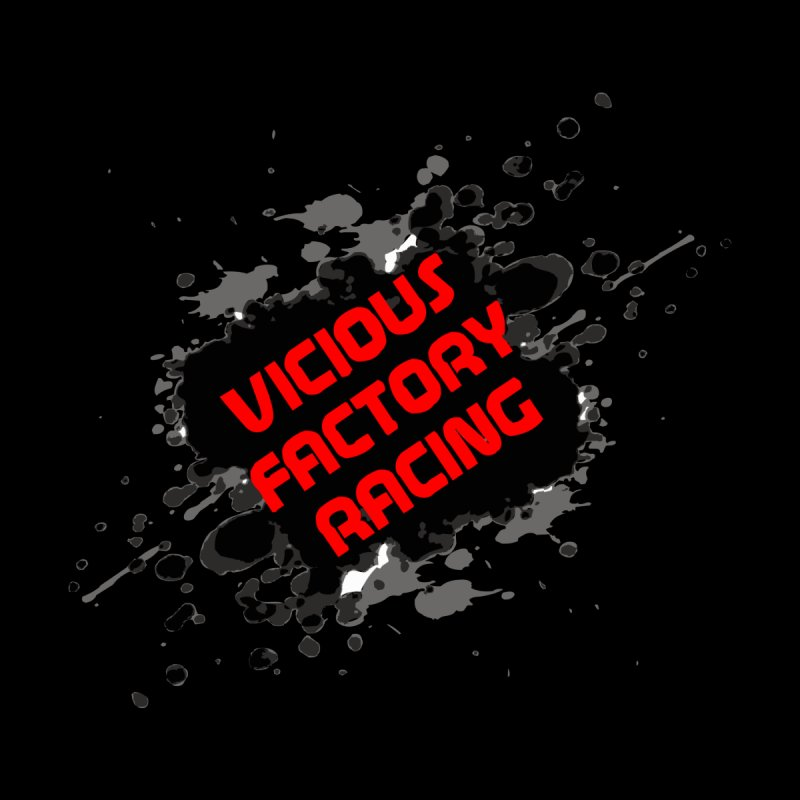 VICIOUS FACTORY RACING Home Tapestry by Vicious Factory