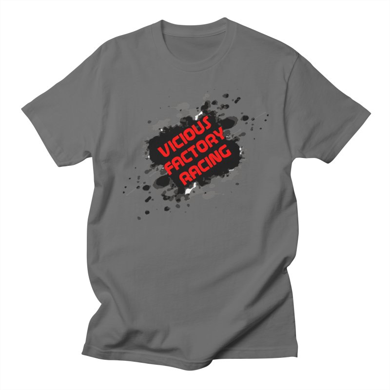 VICIOUS FACTORY RACING Women's T-Shirt by Vicious Factory