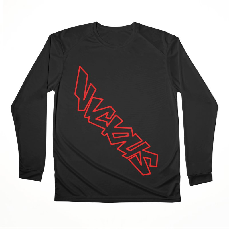 Vicious 1986 Men's Performance Longsleeve T-Shirt by Vicious Factory